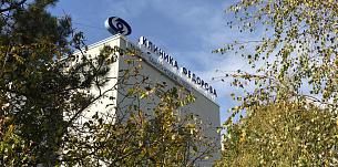 31 год Краснодарскому филиалу «НМИЦ «МНТК «Микрохирургия глаза» им. акад. С.Н. Фёдорова»!