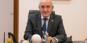 Поздравляем с Днем рождения Александра  Михайловича Чухраёва