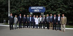 VII Байкальские офтальмологические чтения состоялись в Иркутске!