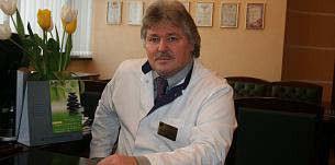 Поздравление с юбилеем Сергея Николаевича