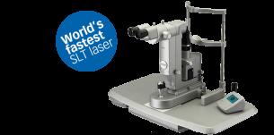 Новейшая лазерная система SLT установлена в Краснодарском филиале