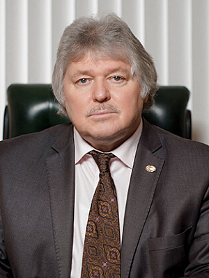 Сахнов Сергей Николаевич